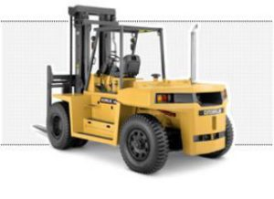 Caterpillar DP 35 K