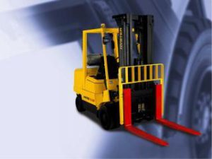 Hyster S 3.50 FT