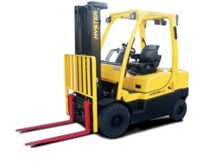 Hyster H 2.5 CT