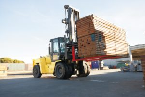 Hyster H 16.00 XMS - 12