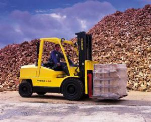Hyster H 4.50 FT 6