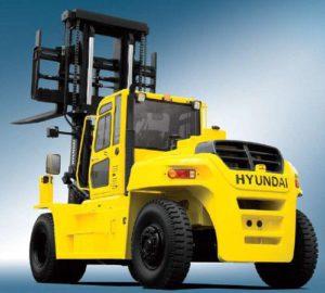 Hyundai 130 D 7 E