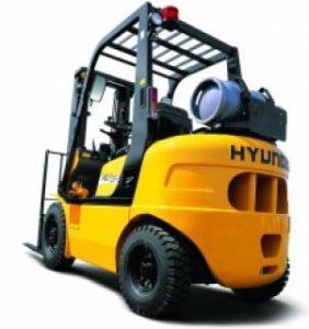 Hyundai HLF 25-5