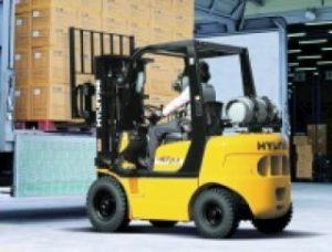 Hyundai HLF 25 C 5