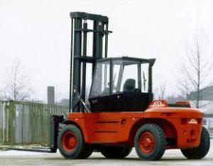 Linde H 140 D