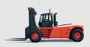 Linde H 300/1200 D