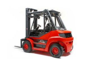 Linde H 80/1100 T