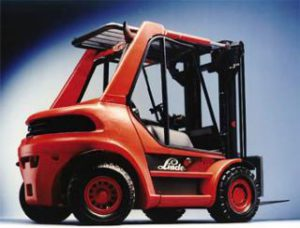 Linde H 80 T/900