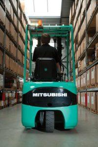 Mitsubishi FB 15 KRT