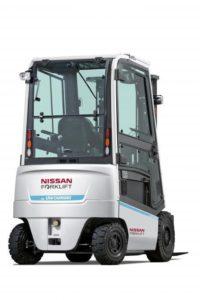 Nissan QX 30