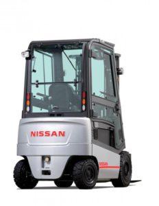 Nissan QX 20