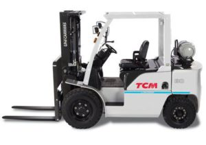 TCM FD 150-4 EX