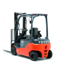 Toyota 8 FBMT 16