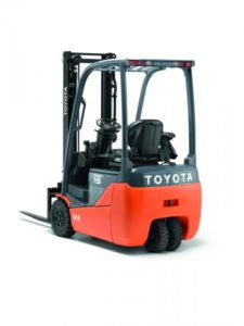 Toyota 8 FBET 15